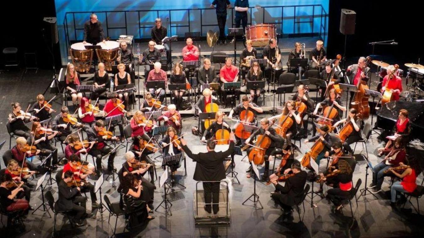 instrument orchestre symphonique