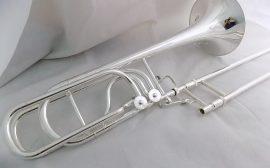 trombone musique